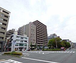 京都府京都市下京区五条通室町東入醍醐町の賃貸マンションの外観