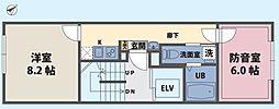 水天宮前駅 20.2万円