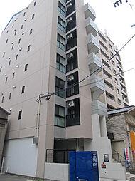 L VITA高砂[8階]の外観