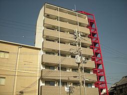 プレアール和泉府中[3階]の外観