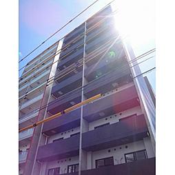 メイクスデザイン川崎[803号室]の外観