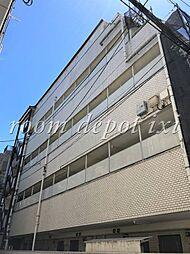 ラウンドハイツ[5階]の外観
