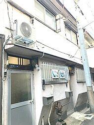 [一戸建] 大阪府大阪市西成区梅南3丁目 の賃貸【/】の外観