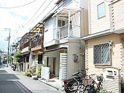 岡町駅 800万円
