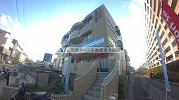 富尾マンションIII[1階]の外観