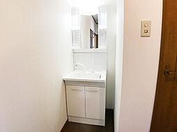 「2階洗面台」