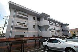 ル・レーブ貴船[1階]の外観