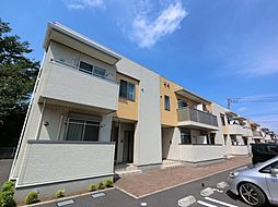 JR総武本線 八街駅 徒歩15分の賃貸アパート