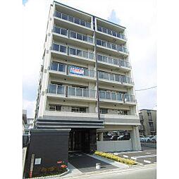 福岡県福岡市西区下山門2丁目の賃貸マンションの外観