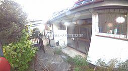 [一戸建] 大阪府東大阪市善根寺町2丁目 の賃貸【/】の外観