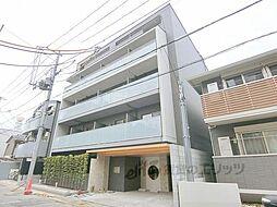 叡山電鉄叡山本線 一乗寺駅 徒歩3分の賃貸マンション