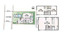 高田馬場駅 8,090万円