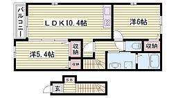 東海道・山陽本線 塩屋駅 徒歩38分