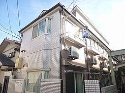 萩山駅 2.8万円