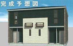 Residence 城東[1階]の外観