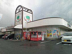 福岡県北九州市八幡東区枝光1丁目の賃貸マンションの外観