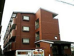 サンワロイヤルマンション[405号室]の外観