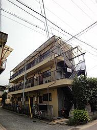 ハイツKOTOBUKI[3階]の外観
