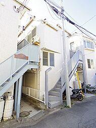 ピュアハウス鶴ヶ峰2番館[1階]の外観