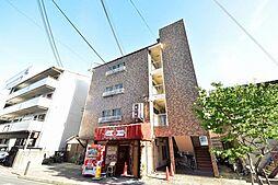 橋本マンション[205号室]の外観