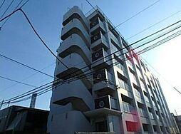 グロワール志村[6階]の外観