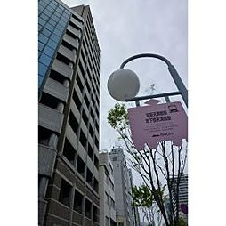パウゼ東天満[6階]の外観