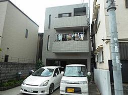 オクモトハウス[3階]の外観