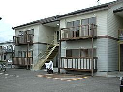 長崎県大村市小路口町の賃貸アパートの外観