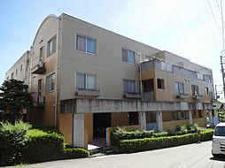 大阪府豊中市桜の町6丁目の賃貸マンションの外観