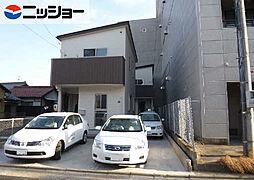 [一戸建] 愛知県名古屋市中川区二女子町3丁目 の賃貸【/】の外観
