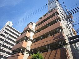 阪神本線 青木駅 7階建[302号室]の外観