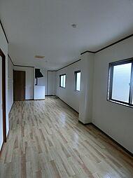 阪神本線 千船駅 徒歩4分 4LDKの居間