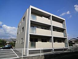 ラミアカーサ[3階]の外観