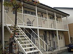 すみれ荘[101号室]の外観