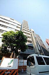 ララプレイス大阪城ヴェステン[5階]の外観