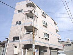 ブルーム堺東[2階]の外観