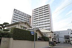 シャトー広島[5階]の外観
