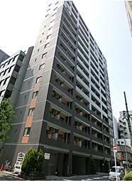 東京都中央区日本橋本町3丁目の賃貸マンションの外観