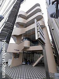 コスモAoi湘南II[5階]の外観