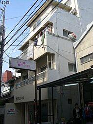 松山市駅駅 2.5万円