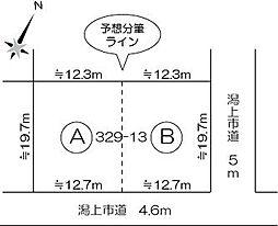 男鹿線 出戸浜駅 徒歩13分