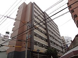エステムコート新大阪8レヴォリス[3階]の外観