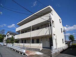 グランディアルネ西神弐番館[3階]の外観