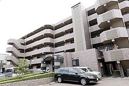 東京都西東京市保谷町6丁目の賃貸マンションの外観