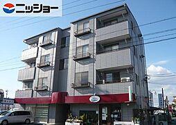 ハミング22[3階]の外観
