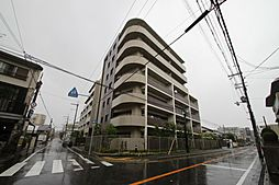 ディアクレスト南桜塚[202号室]の外観
