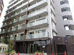 N−stage武蔵浦和[201号室]の外観