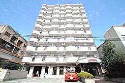 トーカンマンション久留米駅東[7階]の外観