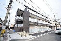 阪急京都本線 茨木市駅 徒歩8分の賃貸マンション