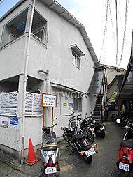 アクティ上賀茂[B205号室号室]の外観